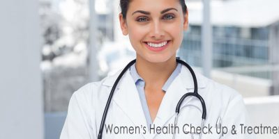 womens-health-check-up-treatment-London