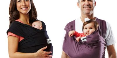 best-baby-carrier-baby London