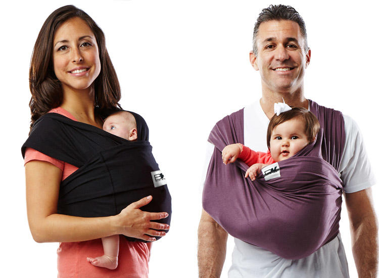 9ff5400f0f8 How to choose a good baby carrier - physiotherapy tips - advices to ...